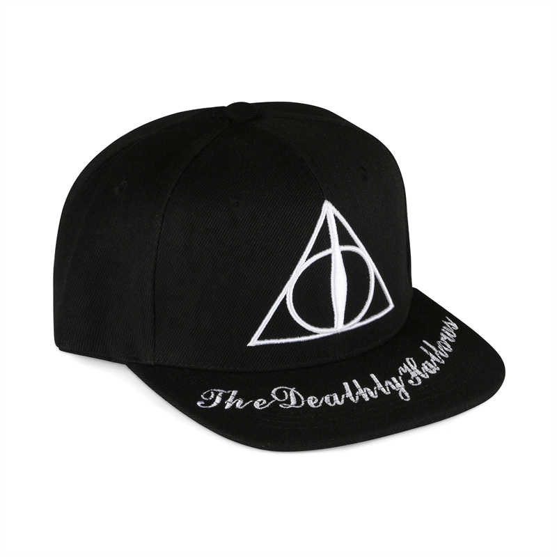 Keps med Deathly Hallows