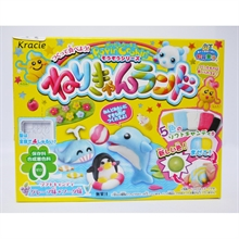 Popin Cookin Nuriyan Land