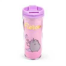 Pusheen - resemugg, Fierce