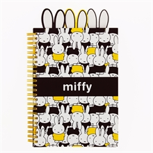 MIFF3916 Luxury A5 Notebook